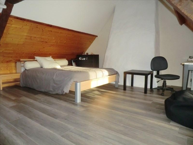 Vente maison / villa Luitre 263000€ - Photo 8