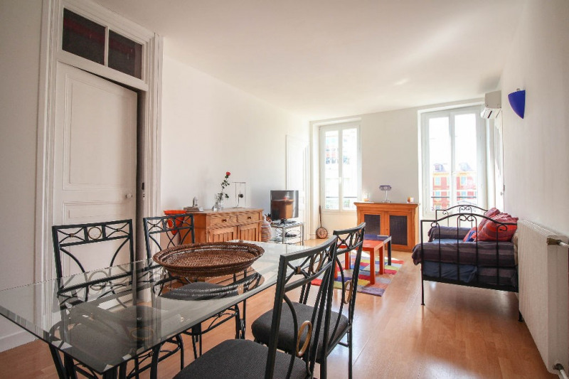 Sale apartment Nice 349000€ - Picture 2