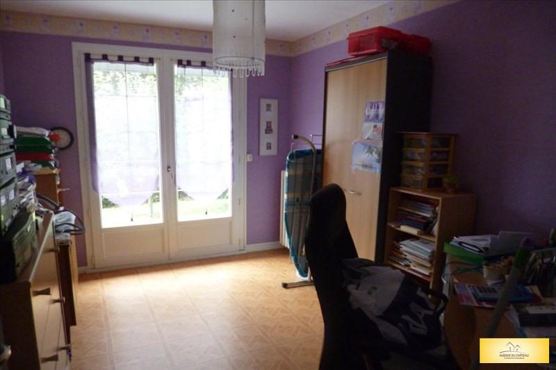 Sale house / villa Breval 398000€ - Picture 7