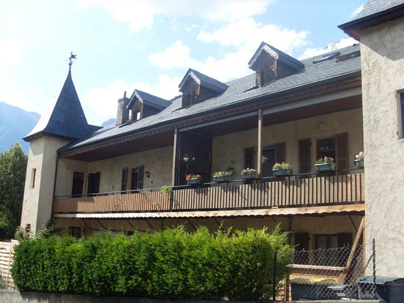 Appartement Albertville 4 pièce (s) 78.58 m²