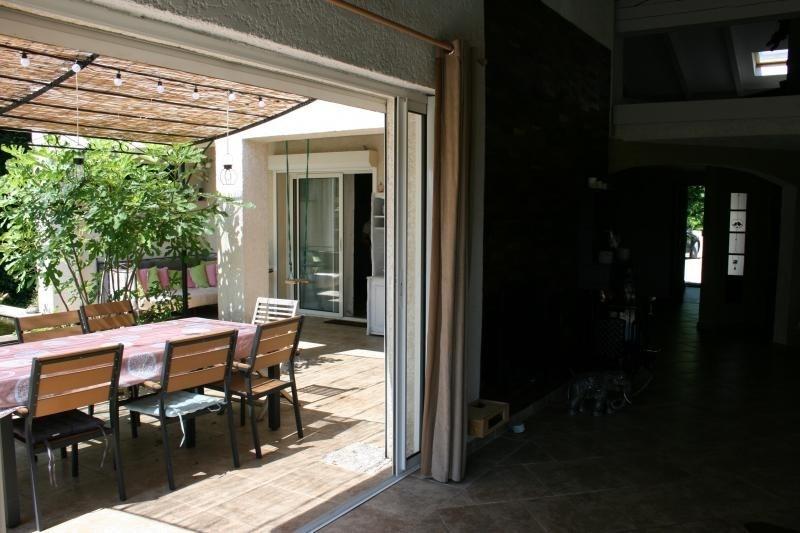 Verkauf von luxusobjekt haus La motte 740000€ - Fotografie 5
