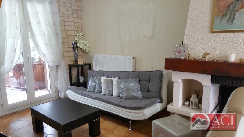 Sale house / villa Montmagny 350000€ - Picture 2