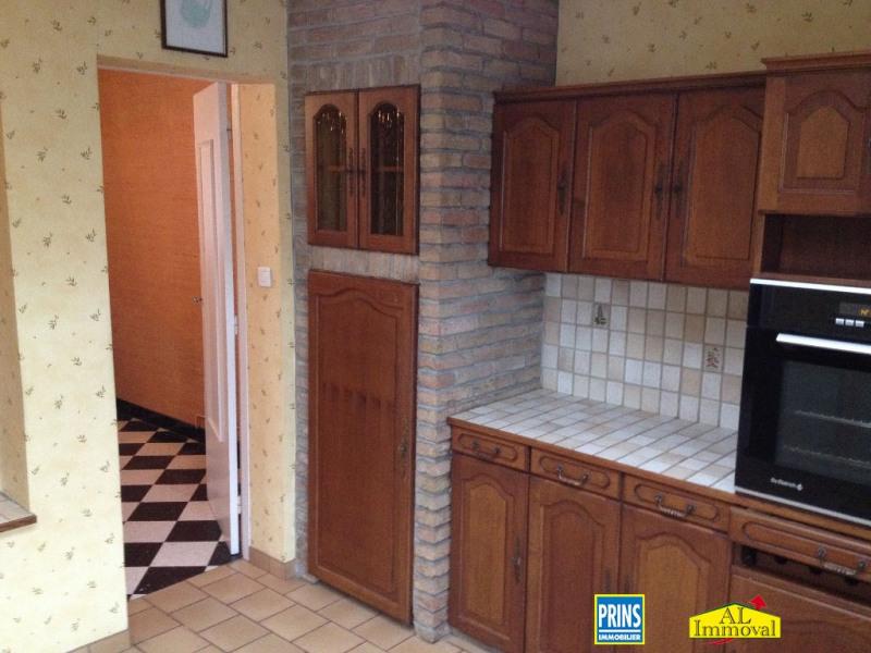 Rental house / villa Aire sur la lys 650€ CC - Picture 8