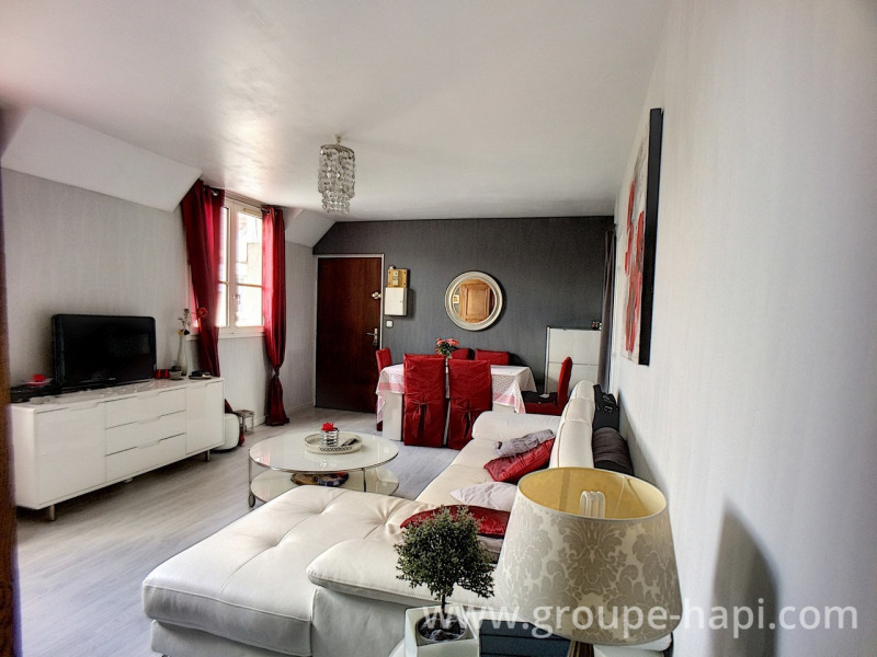 Verkauf wohnung Pont-sainte-maxence 139000€ - Fotografie 1