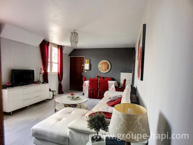 Venta  apartamento Pont-sainte-maxence 142000€ - Fotografía 1