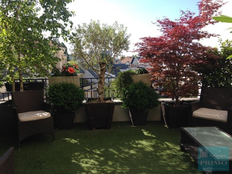 Vente appartement Le plessis robinson 845 000€ - Photo 1