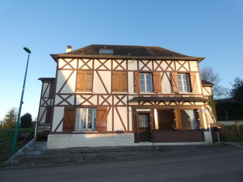 Vente maison / villa Ry 133000€ - Photo 1