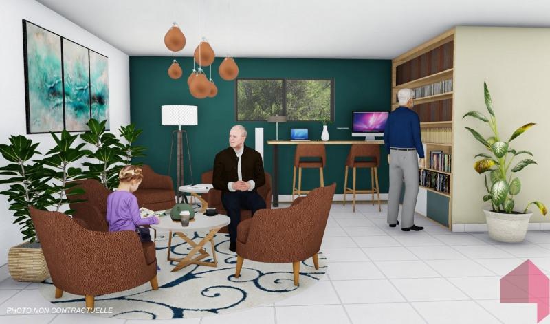 Producto de inversión  casa Soreze 135600€ - Fotografía 11