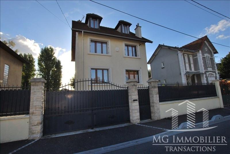 Vente maison / villa Montfermeil 312000€ - Photo 1