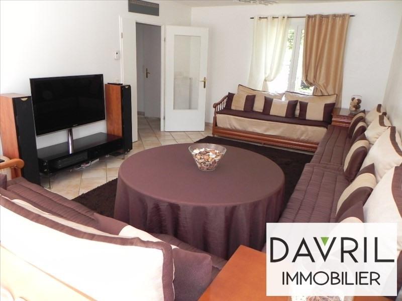 Vente maison / villa Chanteloup les vignes 279900€ - Photo 5