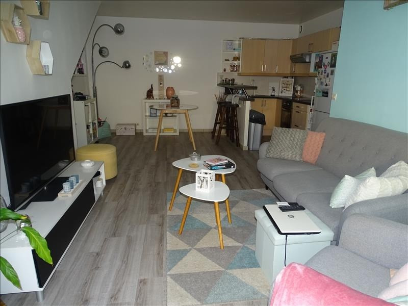 Vente appartement Chambly 136 000€ - Photo 1