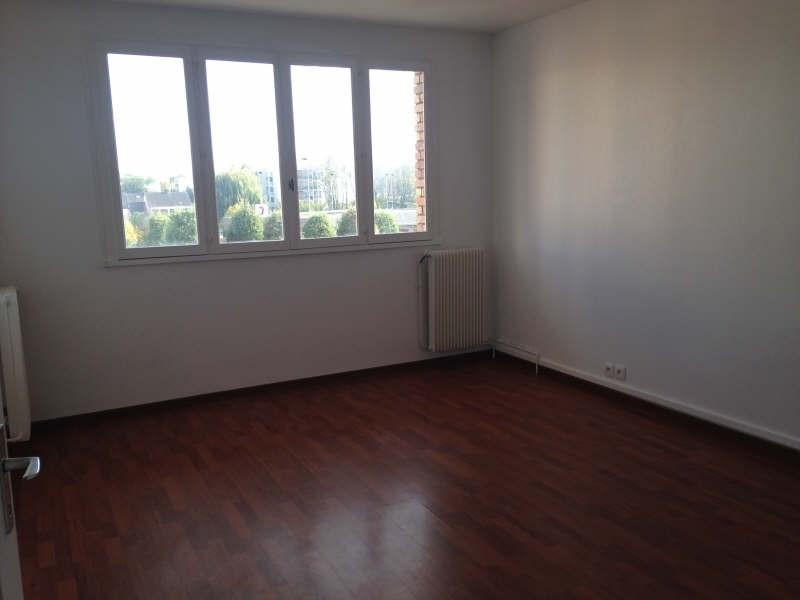 Location appartement Maurepas 772€ CC - Photo 1