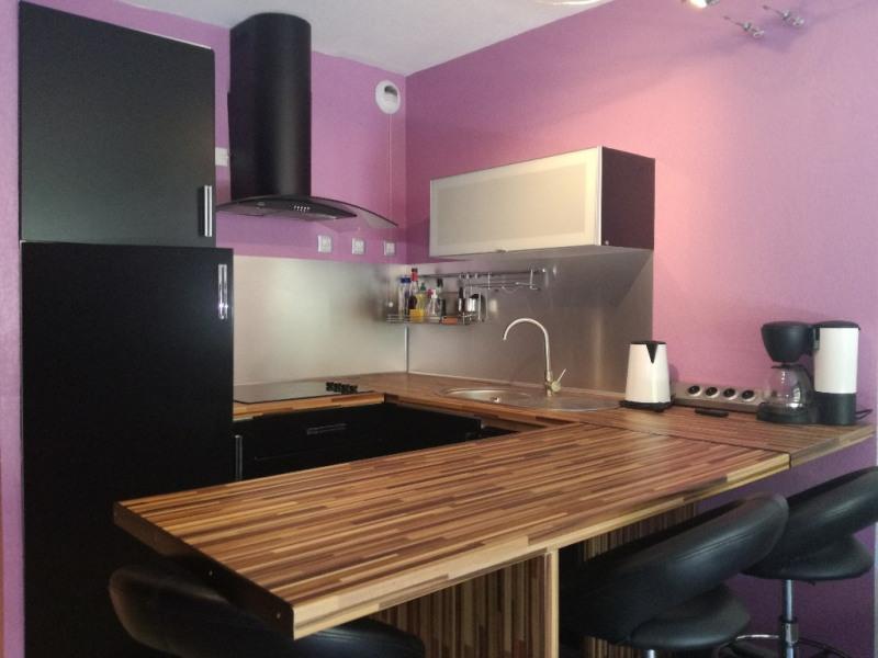 Sale apartment La grande motte 200000€ - Picture 1