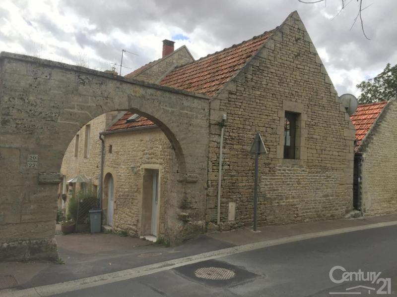 Verkoop  huis Fontaine henry 82000€ - Foto 1