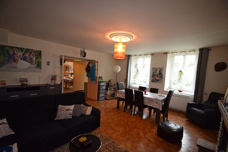 Vente maison / villa Le lorey 109500€ - Photo 3