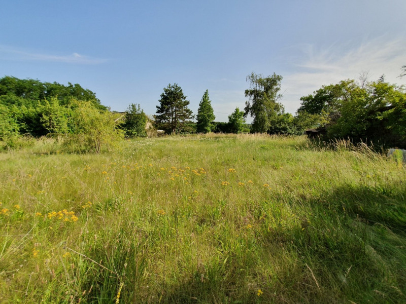 Vente terrain Brannay 35 000€ - Photo 1
