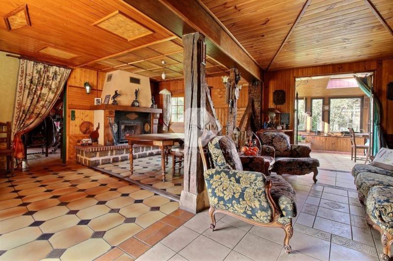 Vente maison / villa Montreuil-l'argillé 200000€ - Photo 3