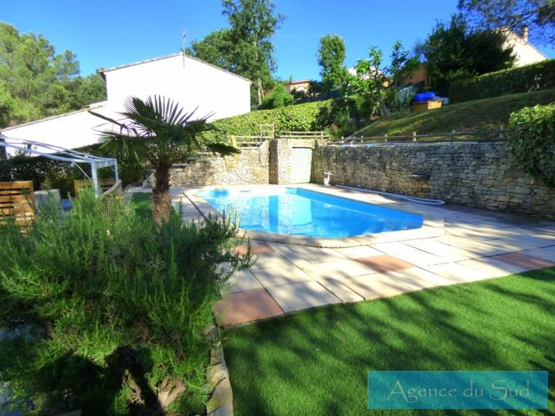 Vente maison / villa Fuveau 450 000€ - Photo 2