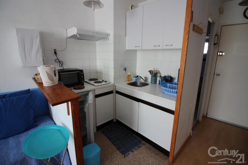 Venta  apartamento Deauville 115000€ - Fotografía 9