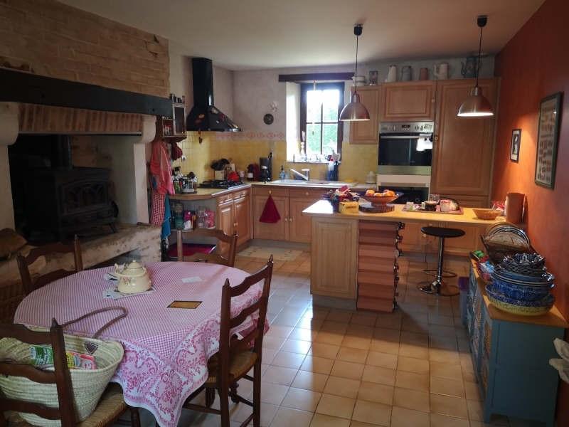 Vente maison / villa Mezieres sur ponthouin 168800€ - Photo 4