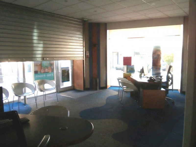Location local commercial Oullins 1 323€ HC - Photo 2