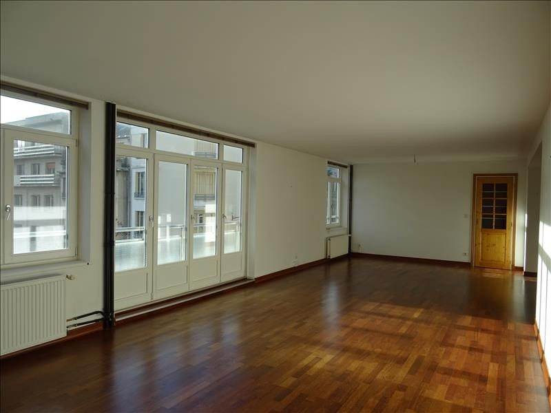 Vente appartement Troyes 196500€ - Photo 2