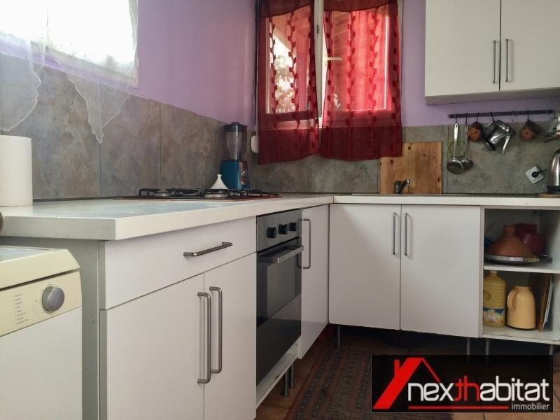 Vente maison / villa Les pavillons sous bois 303000€ - Photo 4