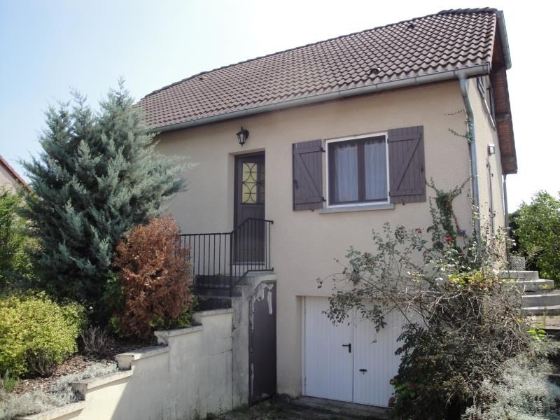 Revenda casa Valentigney 159000€ - Fotografia 4