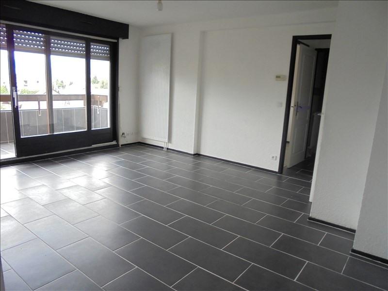 Vente appartement Cluses 157000€ - Photo 7