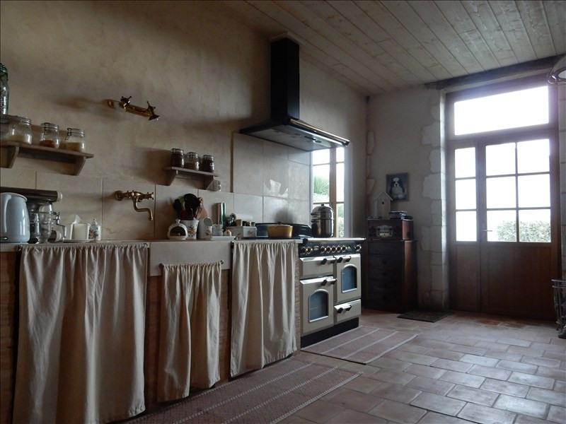 Vente de prestige maison / villa St pierre d oleron 612000€ - Photo 10