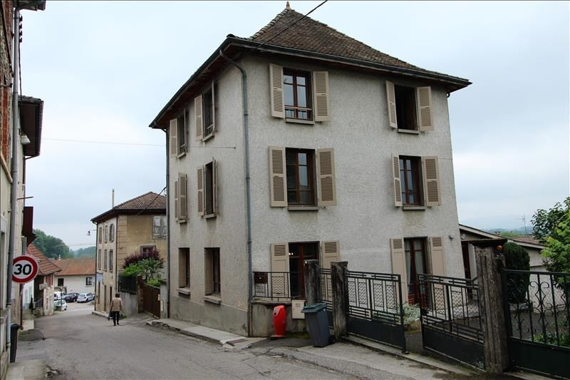 Vente maison / villa Izeaux 235 000€ - Photo 1