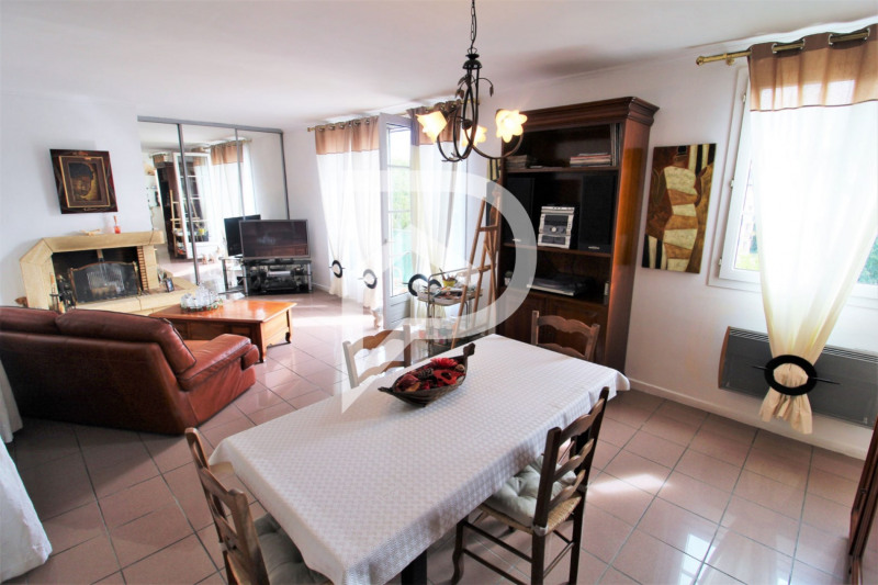 Vente appartement Saint gratien 226 000€ - Photo 2