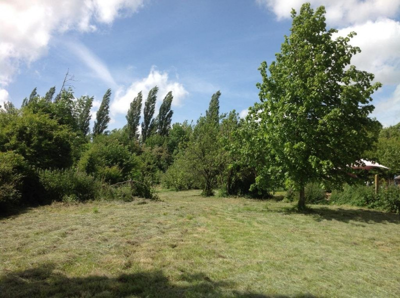 Vente terrain Quernes 50 000€ - Photo 2
