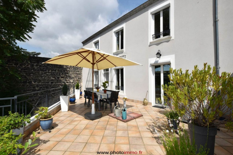 Vente maison / villa Aubiere 346500€ - Photo 1