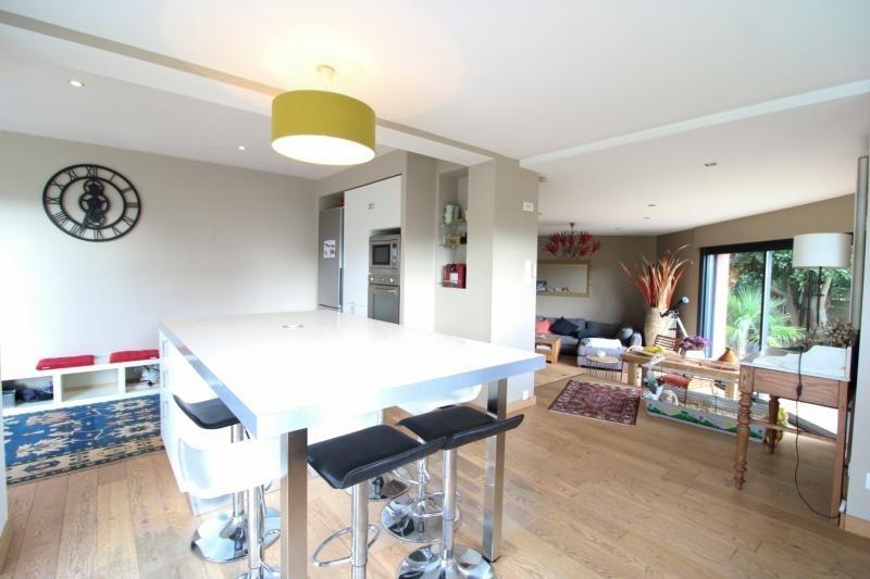Deluxe sale house / villa Ploemeur 609000€ - Picture 1