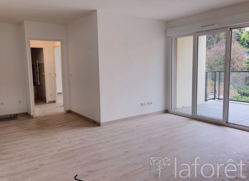 Vente appartement Menton 285000€ - Photo 1