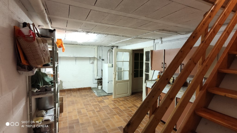 Vente maison / villa Gauchy 222000€ - Photo 9