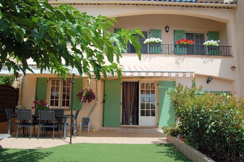 Vente maison / villa Fayence 312000€ - Photo 1