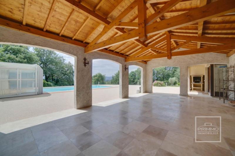 Deluxe sale house / villa Limonest 995000€ - Picture 5