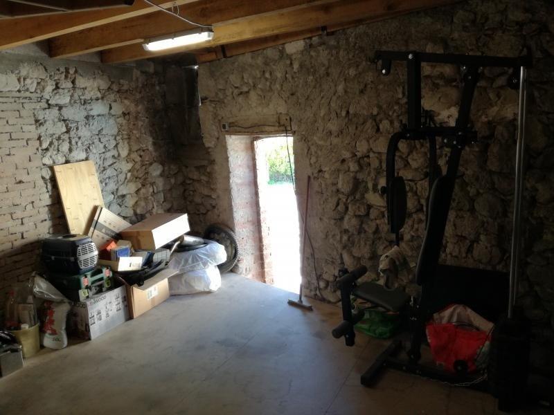 Sale house / villa St nazaire les eymes 215000€ - Picture 7