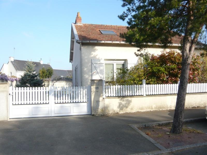 Location maison / villa Orvault 1245€ CC - Photo 1