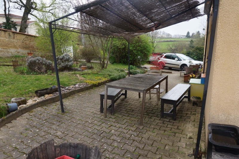 Vente maison / villa St sorlin de vienne 235 000€ - Photo 6