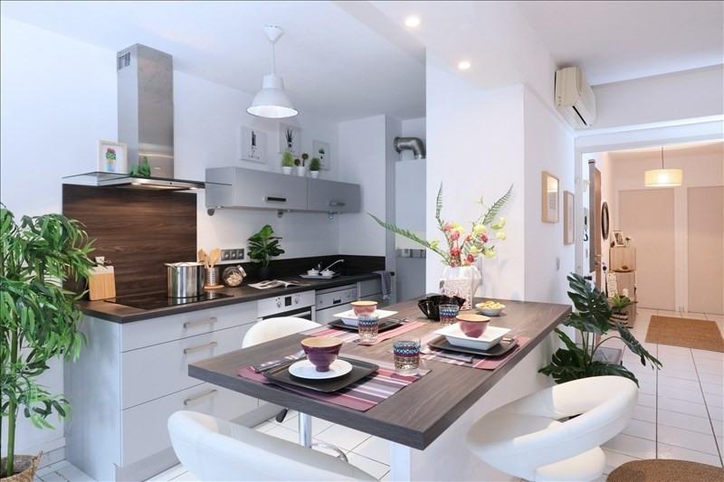 Sale apartment Perpignan 115000€ - Picture 2