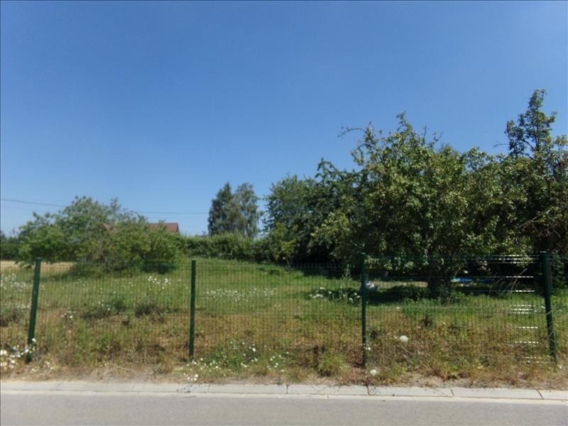 Vente terrain Tortequesne 94 050€ - Photo 1