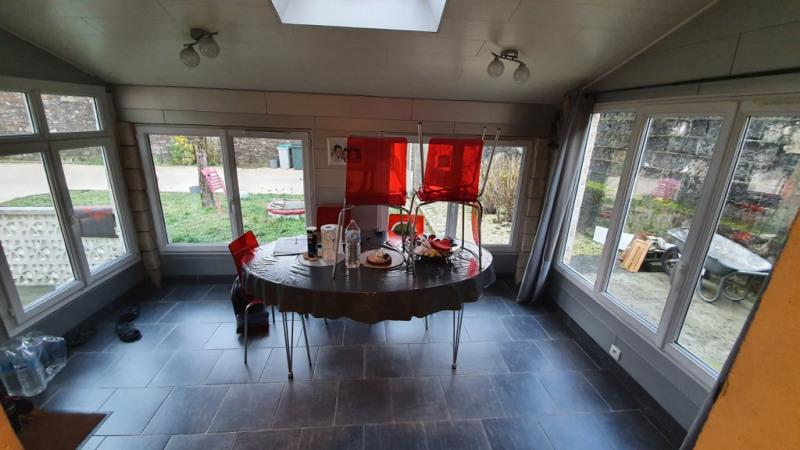 Vente maison / villa Les salles du gardon 139000€ - Photo 3