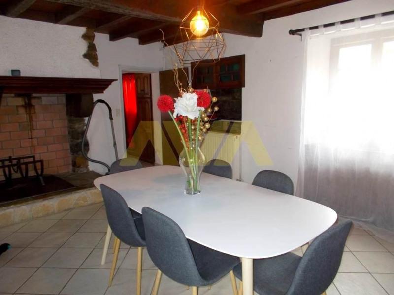 Vente maison / villa Sauveterre-de-béarn 170000€ - Photo 5