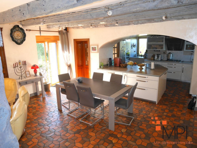 Vente maison / villa Cintre 303 050€ - Photo 5