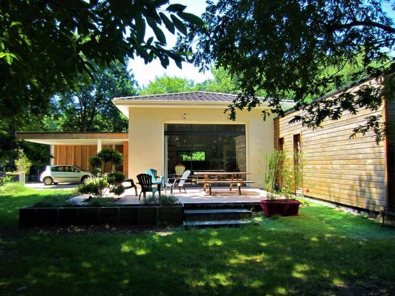 Sale house / villa Mios 428000€ - Picture 2