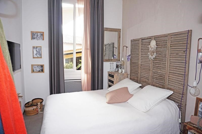 Sale apartment Cannes 310 000€ - Picture 9