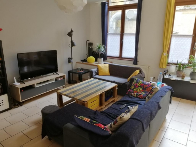 Investment property apartment Saint omer 125 760€ - Picture 1
